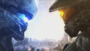 Halo 5 : Guardians – Filmato di apertura