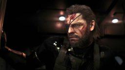 Gameplay demo per Metal Gear Online