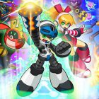 Mighty No. 9: data d'uscita e demo gameplay