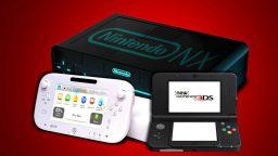 Nintendo NX: un brevetto illustra nuovi dettagli?