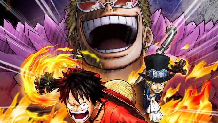 One Piece: Pirate Warriors 3 – Recensione