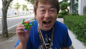 Dhalsim si aggiunge al roster di Street Fighter V