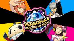 Persona 4: Dancing All Night – Nuovi trailer dedicati ai personaggi