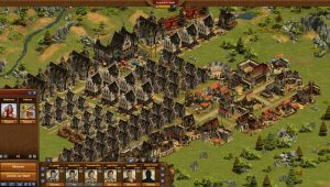 Forge of Empires approda sui dispositivi Kindle Fire