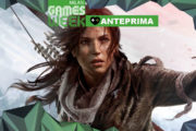 Rise of The Tomb Raider – Anteprima GamesWeek 2015