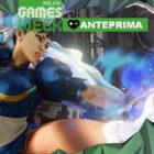 Street Fighter V – Anteprima GamesWeek 2015