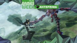 Sword Art Online: Lost Song – Anteprima GamesWeek 2015