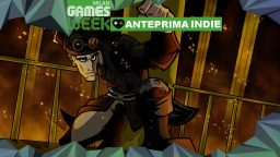 The Steampunk League – Anteprima GamesWeek 2015