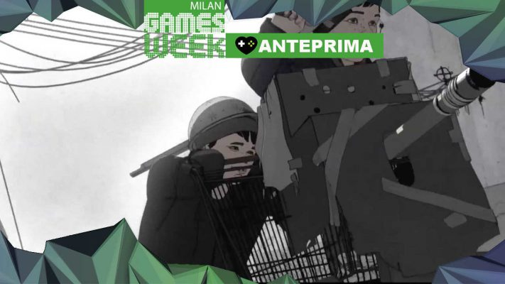 This War Of Mine: The Little Ones – Anteprima GamesWeek 2015