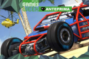 Trackmania Turbo – Anteprima GamesWeek 2015