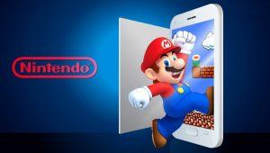 Nintendo sta per annunciare il primo titolo Mobile