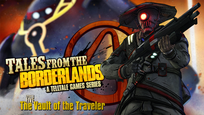 Tales From The Borderlands – Episode 5: The Vault of the Traveler – Recensione