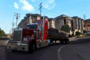 American Truck Simulator – Anteprima