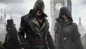 Assassin's Creed Syndicate, rivelato il peso della day one patch