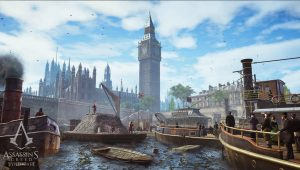 Assassin's Creed Syndicate, due nuovi trailer per Londra