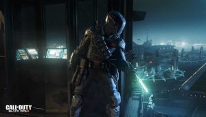 Call of Duty: Black Ops III, video sulle abilità tattiche