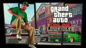 GTA Online – L'update Lowriders è alle porte