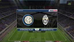 71° Minuto | Inter – Juventus (Serie A) | PES 2016
