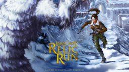 Numeri incredibili per Lara Croft: Relic Run