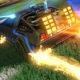 Si ritorna al futuro con Rocket League