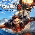 Just Cause 3, il nuovo story trailer