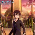 Annunciato Sword Art Online: Hollow Realization per PS4 e PSVita