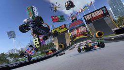 Anche Trackmania Turbo arriverà in ritardo