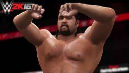 Ecco le dimensioni di WWE 2K16…