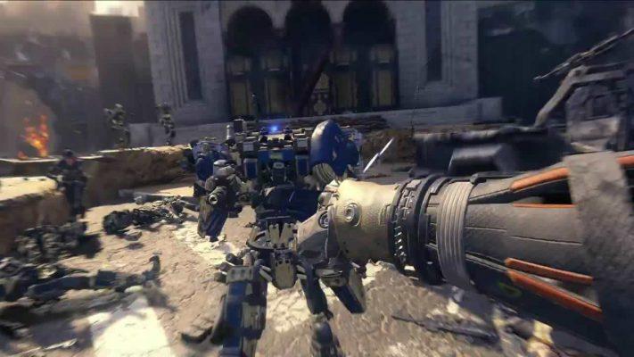 Rilasciata una nuova patch su PC per Call of Duty: Black Ops III