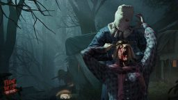 Jason va a segno nella campagna kickstarter di Friday the 13th