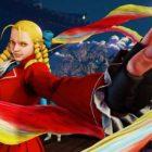 Street Fighter V – Hands On