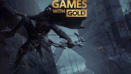 Games With Gold: annunciati i titoli di dicembre