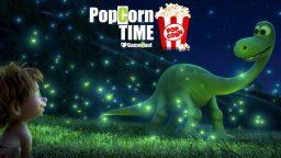 Popcorn Time: Il Viaggio di Arlo – Recensione