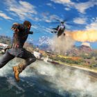 Disponibile il preload di Just Cause 3 su PS4