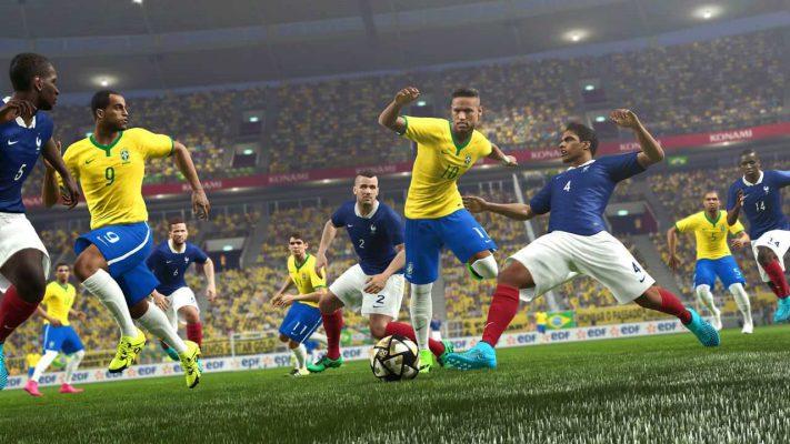 UEFA EURO 2016 gratis per i possessori di PES 2016!