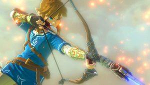 The Legend of Zelda Wii U arriverà il prossimo anno!