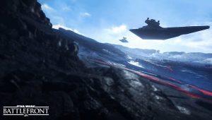 Star Wars Battlefront – Battle of Jakku si mostra in video