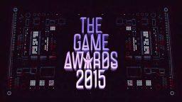 The Game Awards 2015 ha finalmente una data ufficiale