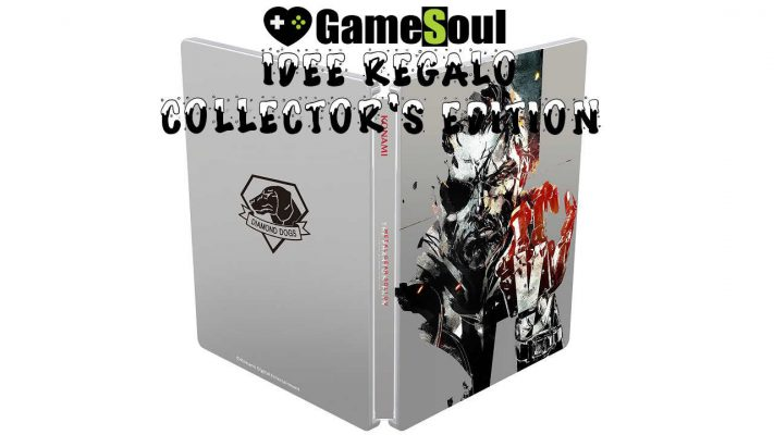 Idee Regalo Collector's Edition