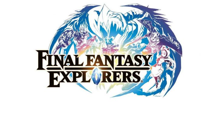 Final Fantasy Explorers – Anteprima