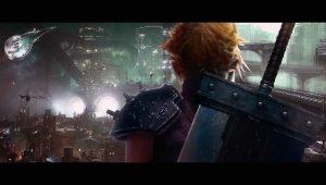 Scopriamo come sarà il remake di Final Fantasy VII