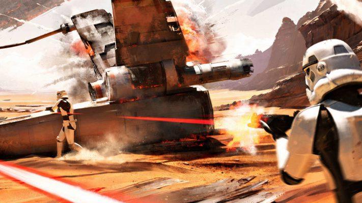 Star Wars Battlefront: La battaglia di Jakku – Guida al DLC