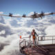 Ace Combat 7 annunciato ufficialmente per PS4
