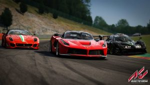 Il circuito Brands Hatch arriva in Assetto Corsa