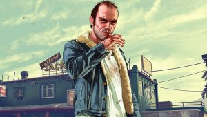 GTA V avrà più di un DLC single player
