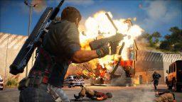 Preparate l'esplosivo, Just Cause 3 è disponibile da oggi