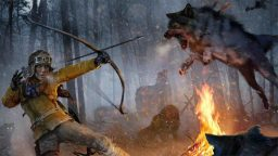 Rise of the Tomb Raider, disponibile la Modalità Stoicismo