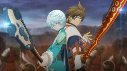 Bandai Namco registra Tales of Zestiria X e Tales of the Rays