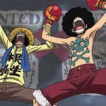 One Piece: Burning Blood, confermata la data d'uscita