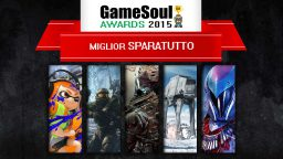 Miglior Sparatutto – Gamesoul Awards 2015